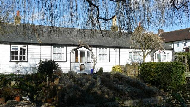 Cottages at Beddington
