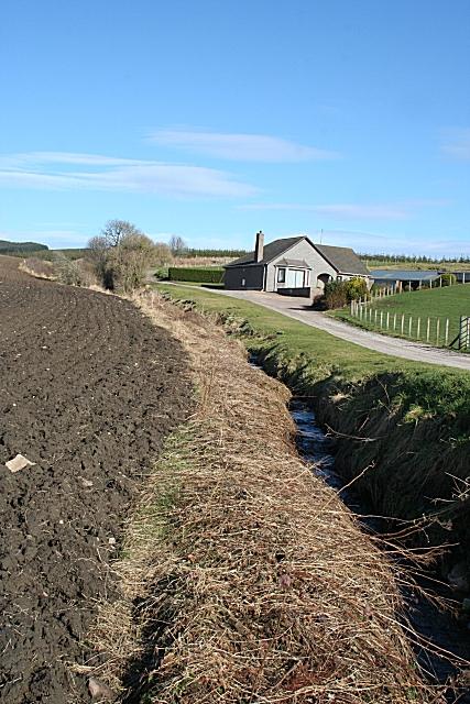 New House near Myreton