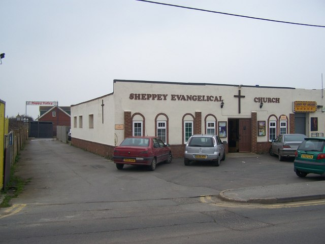 Sheppey Evangelical Church