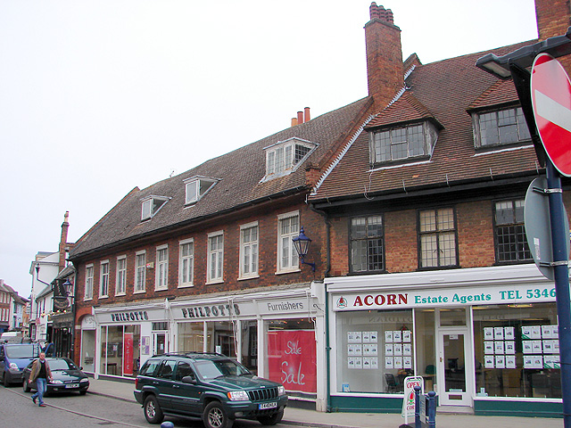 The Brewhouse, Sun Street, Hitchin
