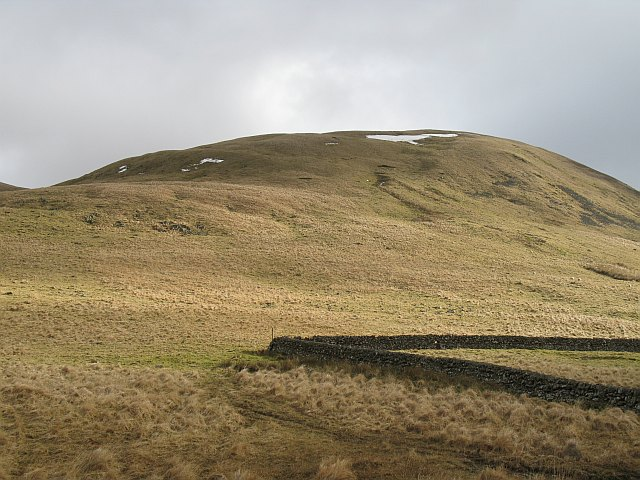 Ellers Cleuch Rig