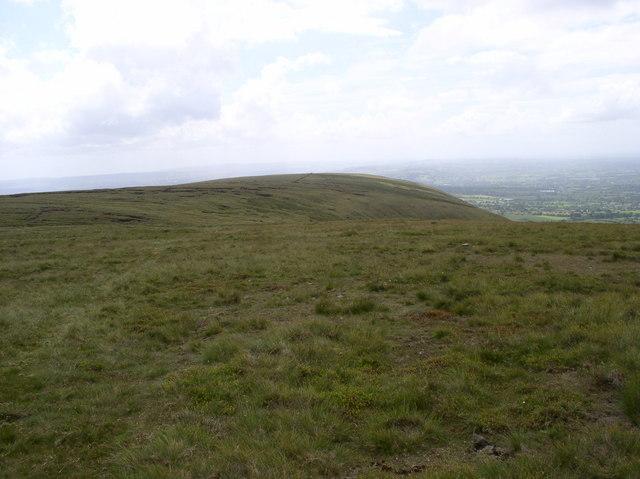Pendle Moor