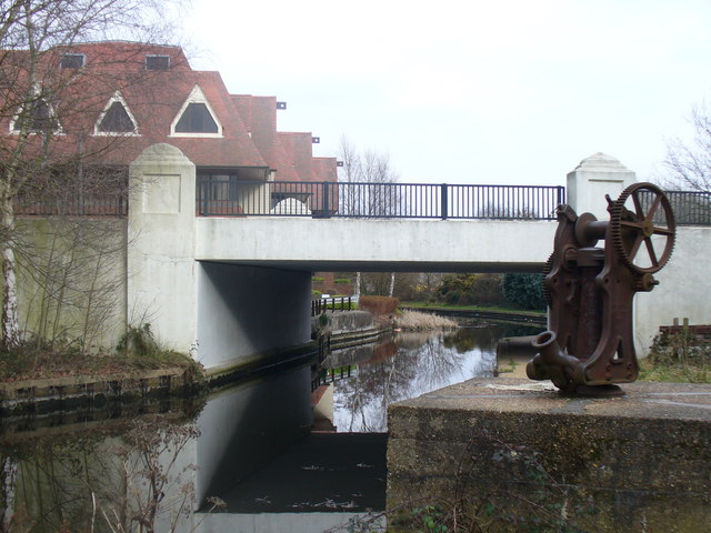 Monument Bridge
