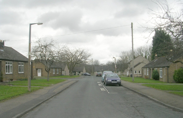 Aynholme Drive - Bolton Road