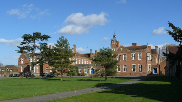 Carew Manor, Beddington