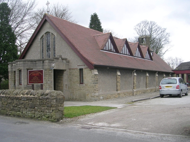 Our Lady & First Martyrs Catholic Church - Bolton Road