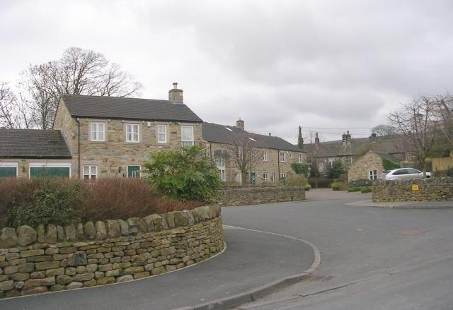 Kilners Croft - Bolton Road