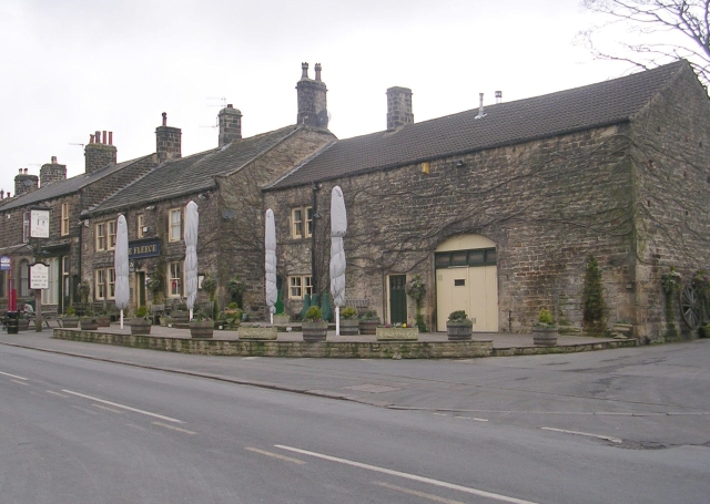 The Fleece - Main Street
