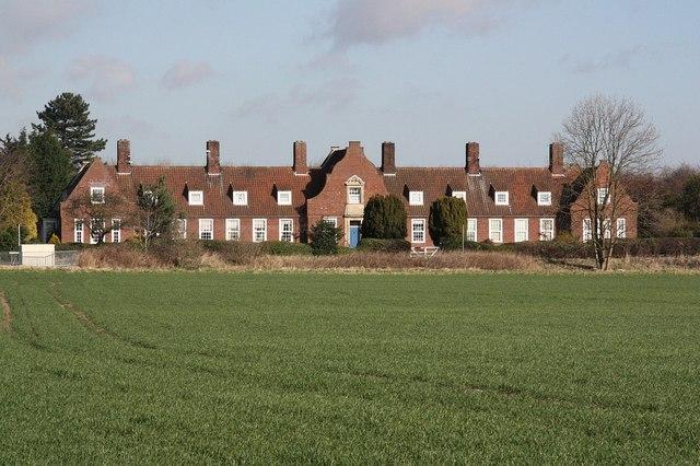 McAulay Cottages