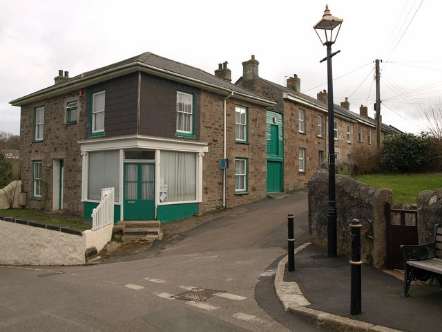 Carn Brea Village