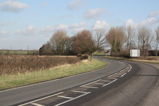 Stallingborough Road