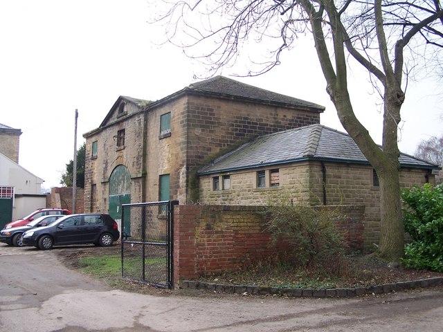 Hillsborough Hall Stable Block - 1, Hillsborough Park, Sheffield