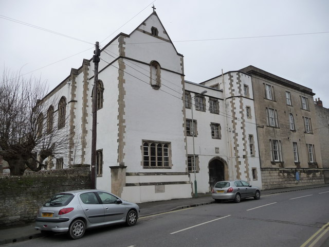 Warminster - Theological College