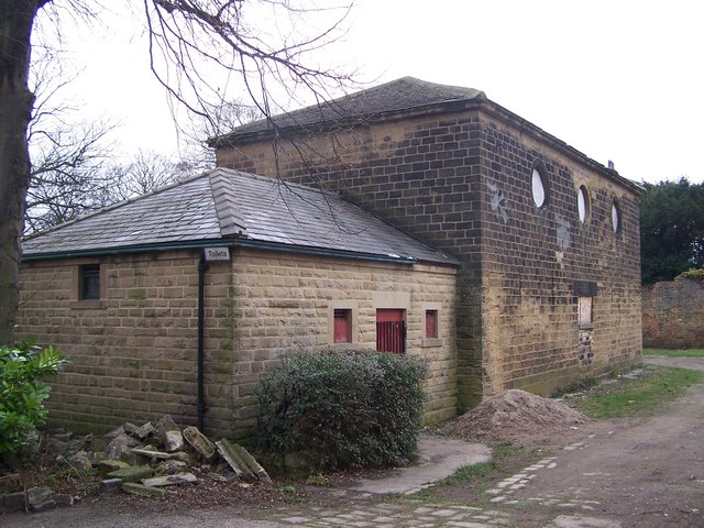 Hillsborough Hall Stable Block - 2, Hillsborough Park, Sheffield
