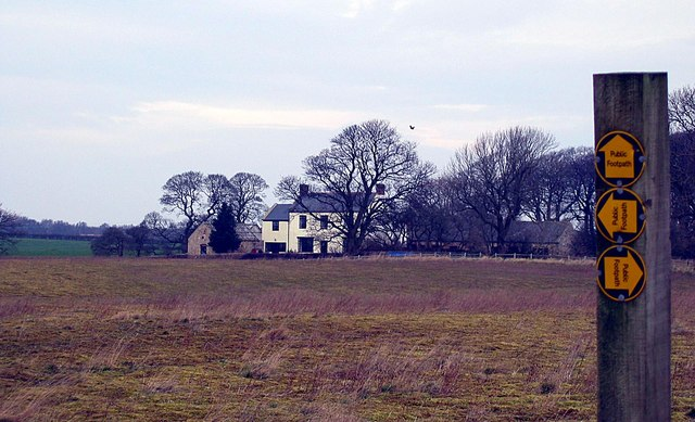 Hart Bushes Hall