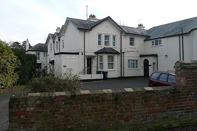 Newbury House