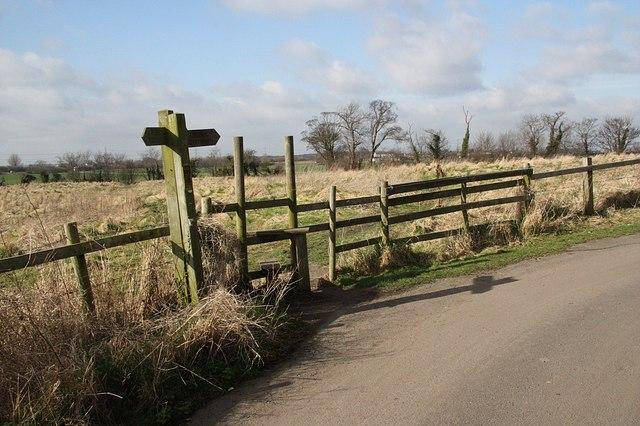 Medieval village of Stallingborough