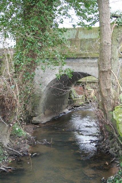 Discovered Bridge