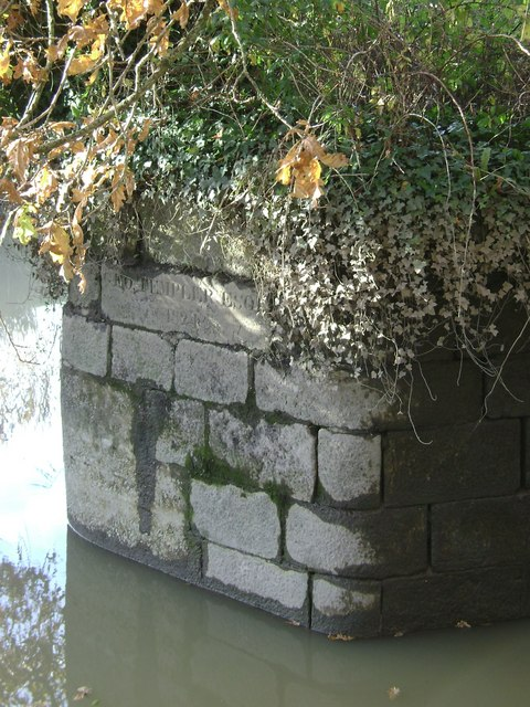 Jetty Marsh canal basin