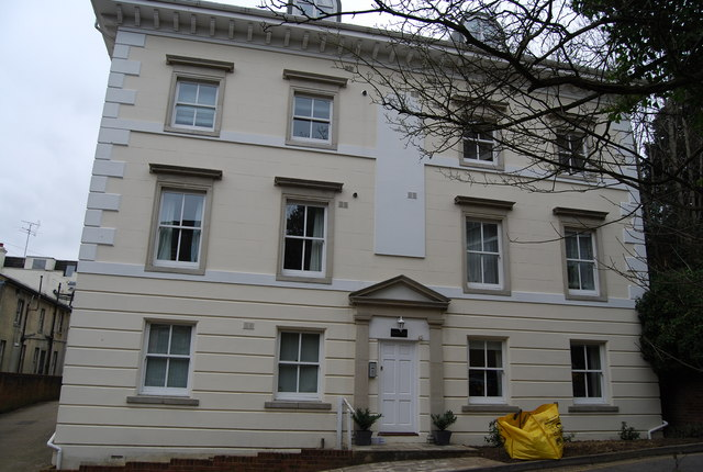 Clarence House, Clarence Rd