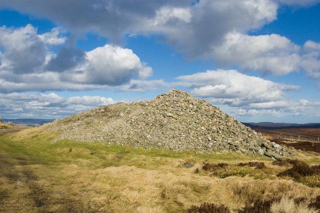 Cairn o' Mount