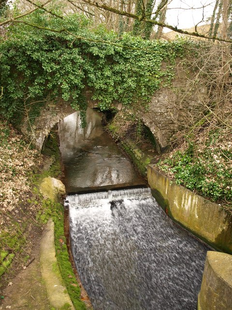 Kilmersdon Brook