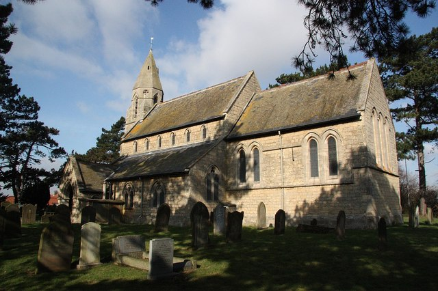 St.Margaret's church
