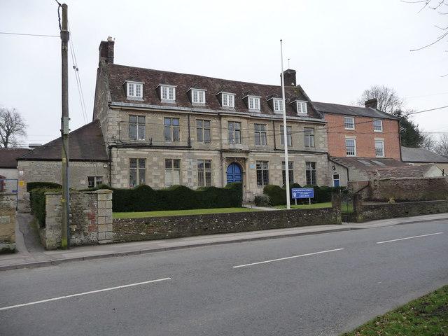 Warminster - Independent School