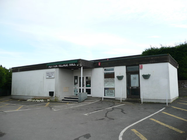 Hutton Village Hall