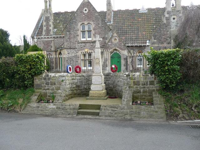 Hutton War Memorial