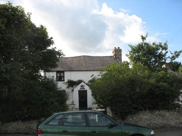 Castell Tirion Cottage, Llanddona