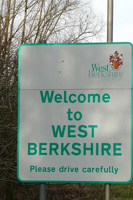 Welcome to West Berkshire