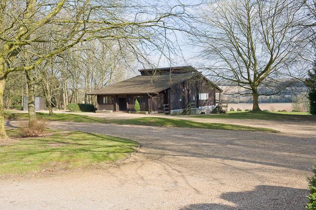 Longwood Shooting Lodge