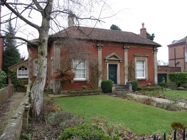 Warminster - Morley Cottage