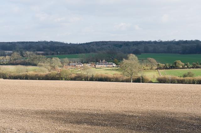 Longwood Dean Farm