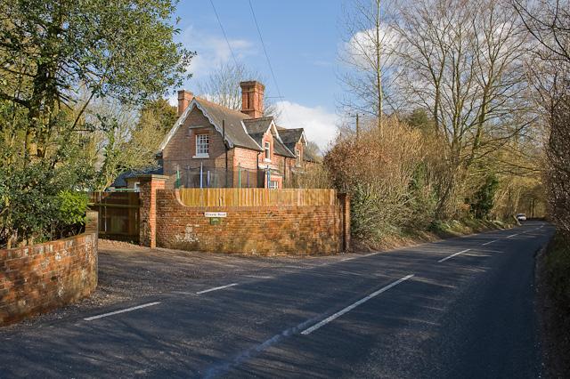 Double Lodge, Belmore Lane