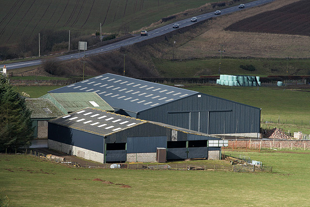 Soutra Farm