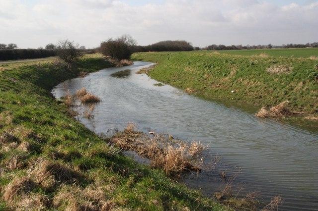 East Halton Beck