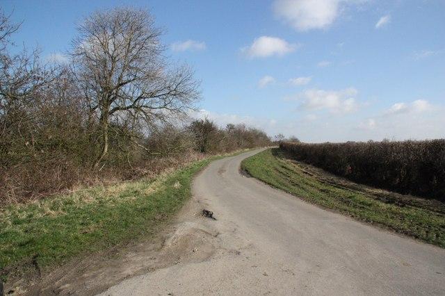 Skitter Road