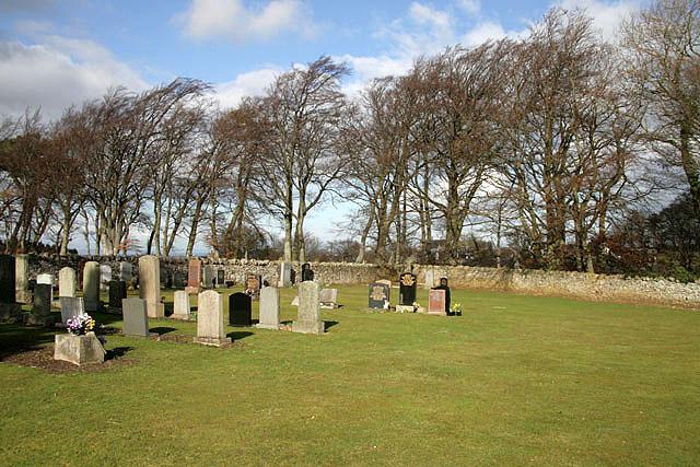 Fala Cemetery