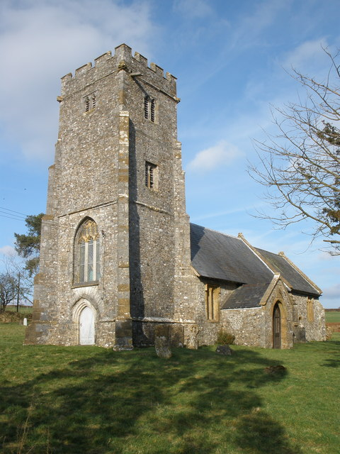 St Leonard's Church, Otterford