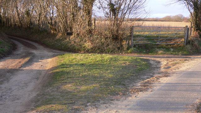 Cumber's Lane