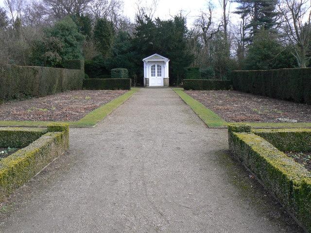 Lotherton Hall Summerhouse