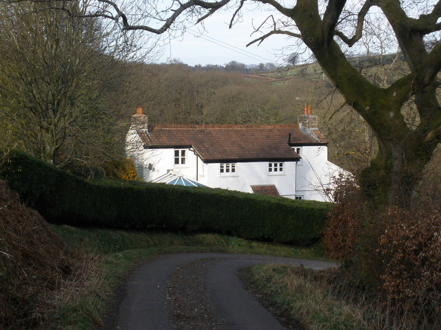 Higher Howstead