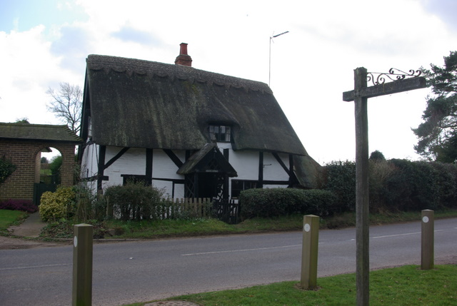 Beehive Cottage, Berkswell