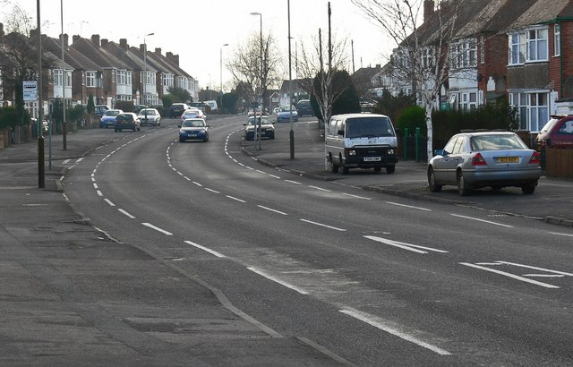 Aberdale Road, Leicester