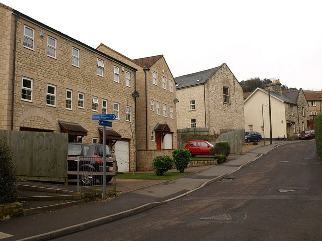 Tyning Hill, Radstock