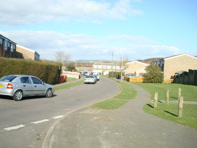 Downland Avenue, Peacehaven, East Sussex