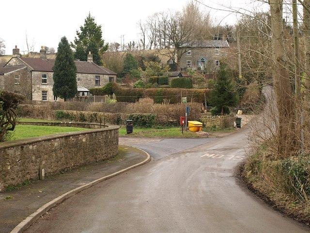 Shoscombe