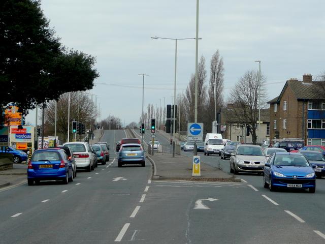 Tewkesbury Road, Cheltenham 1